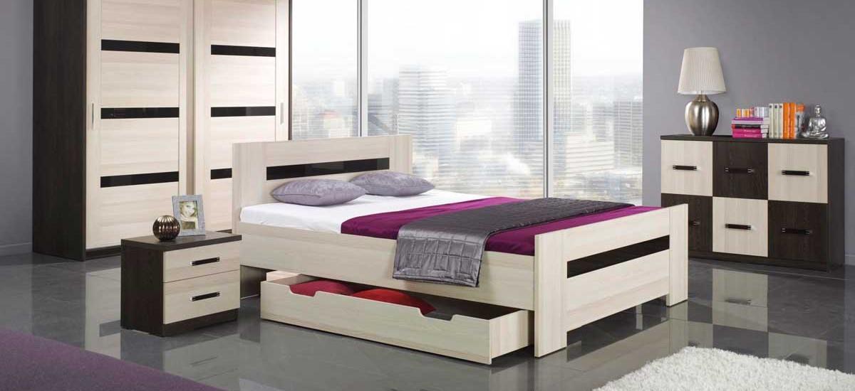 bedroom penthouse