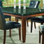 Dining Table Oak