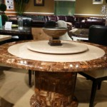 Dining Table Set -Traditional