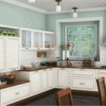 Master-kitchen
