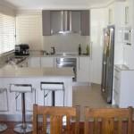 Ushape kitchen