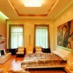 bedroom stylish