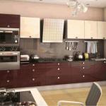 ishape kitchen
