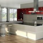 Island Kitchen Modern
