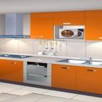 Kitchen- Acrylic