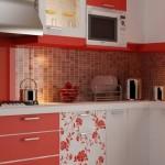 LShape Kitchen
