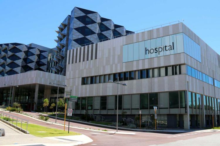 hospital-one