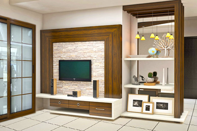 Lcd units for living room for Lcd designs for living room